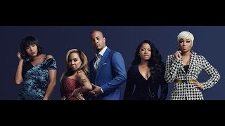 T.I and Tiny Friends and Family Hustle S1 Finale Review