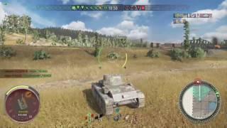 World of Tanks Xbox one VK 30.01 (H) 6 Kills
