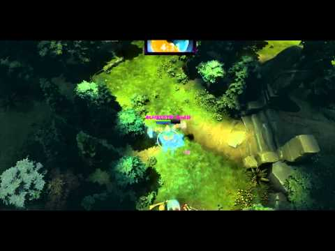 Dota 2 Tinker Jungle Guide