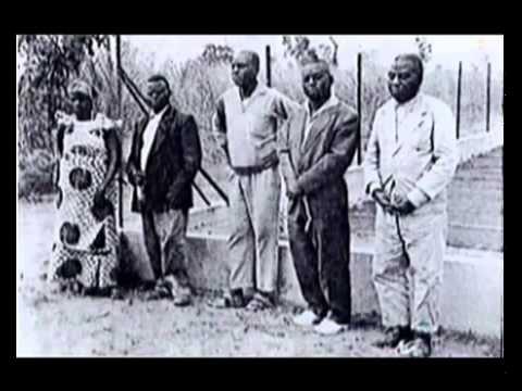 Documentaire Kimbangu