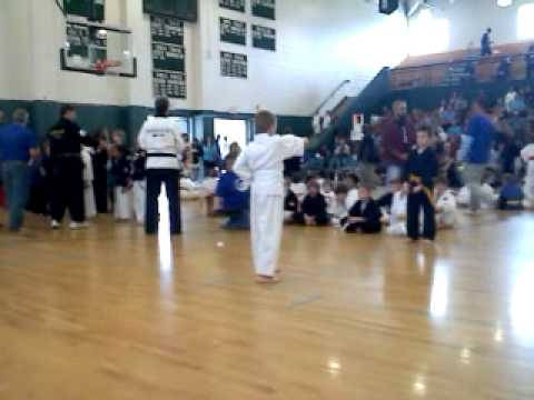 Chito Ryu /Club Karate Event March 2011 Image 1