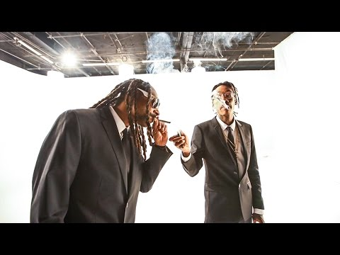 Wiz Khalifa - Day Today: World Wide Wizzle