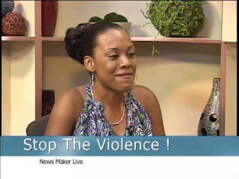 NML 25th Sept Stop The Violence  p1