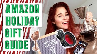 11 BEST Christmas Gifts For Under $50 *Holiday Gift Guide 2019*