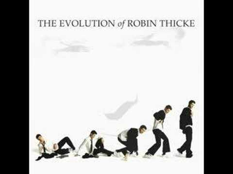 Robin Thicke – Got 2 Be Down