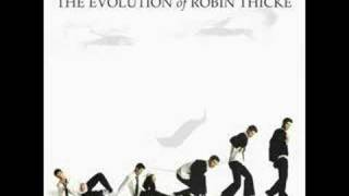 Watch Robin Thicke Got 2 Be Down video