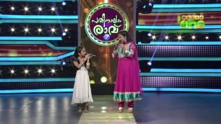 Pathinalam Ravu Season 2 (Epi14 Part 1) - Aparna Kumar Singing Pathinal Nuttandu Mumpu