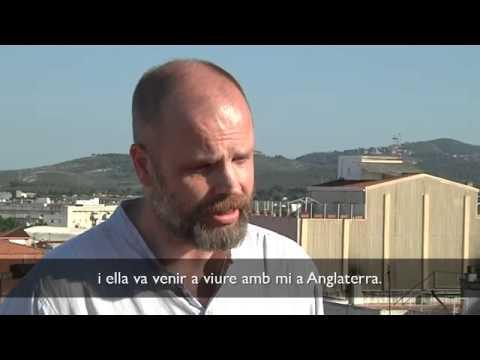 Space for English - PTV Season 2 Programme 12: An english man in Catalonia