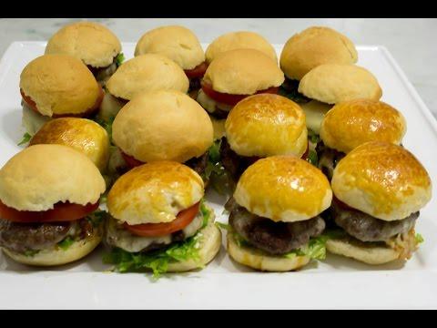 30 Novos Sanduíche Para Aniversario Passo A Passo Video Aqui