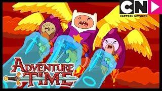Adventure Time | Every Episode Ever - Season 1 | Cartoon Network