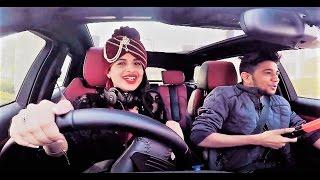 Must Watch RJ Tazz & Pritom Hasan - Jadukor | Spice Ride With Tazz | Season 01 Episode 02