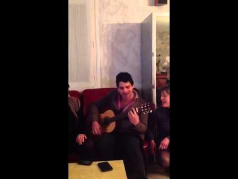 Yordanis musique espagnol (reprise) thumbnail