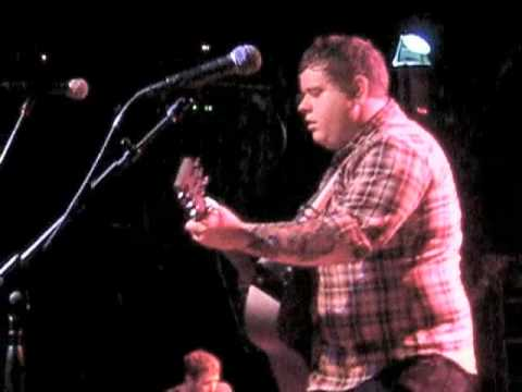 Austin Lucas with Chuck Ragan (The Revival Tour) - Man Alive