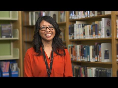 Glendale Employee Profile: Vivian Dulay, Library, Arts & Culture