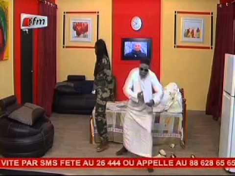 Kouthia Show - Karim Wade - 19 décembre 2014