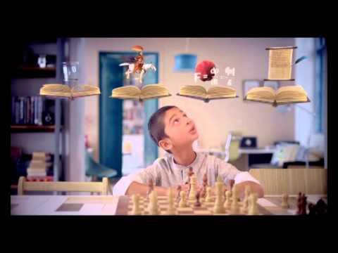 Complan Memory Tvc 2014 video