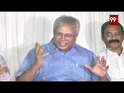 చంద్రబాబు సీఎంగా ఉంటే రాష్ట్రం అప్పుల్లోనే ఉంటుంది Undavalli Fires on Chandrababu Naidu| 99tv Telugu