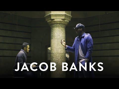 Jacob Banks - Say Something (a Great Big World)    Mahogany Session video