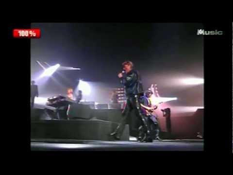 Johnny Hallyday - Je Ne Suis Pas Un Héros