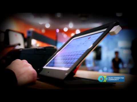 Tech Tip Merchant Phone Swipe via Square