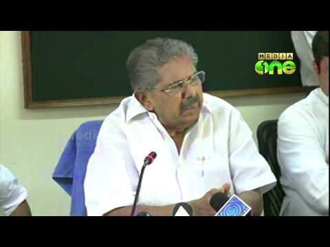 Malayalees in Kuwait has no issues, claims Vayalar Ravi