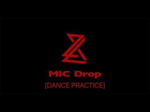 2L8 (너무늦었어) cover BTS - Mic Drop (Steve Aoki Remix) dance practice.