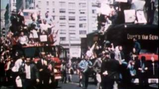Chiến trường Việt Nam - P5: Đếm ngược thời gian tới Tết (1968)