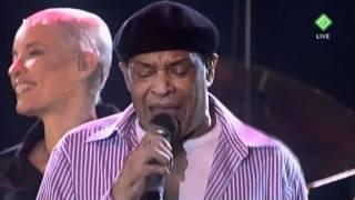 Watch Al Jarreau Since I Fell For You video