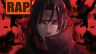 Rap do Itachi Uchiha // Assassino de Uchihas // TK RAPS