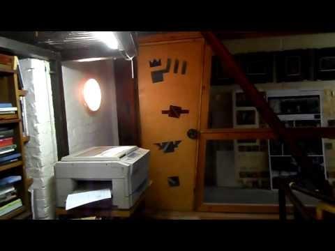 Двери из фанеры видео