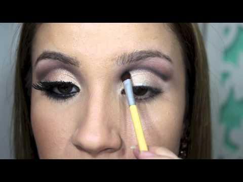Maquiagem inspirada na cantora Anitta - Por Bianca Andrade