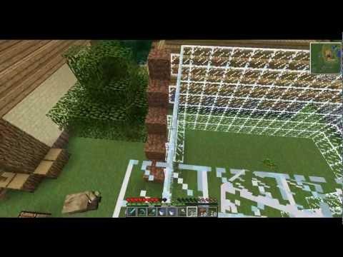 Zagraj z Helfy w: Minecraft #7 Ptaszarnia