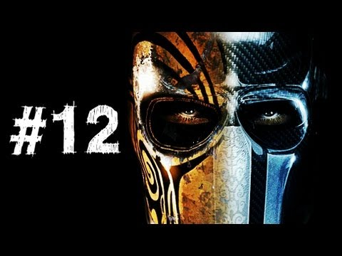 Army of Two The Devil's Cartel Gameplay Walkthrough Part 12 - Narco - Mission 10