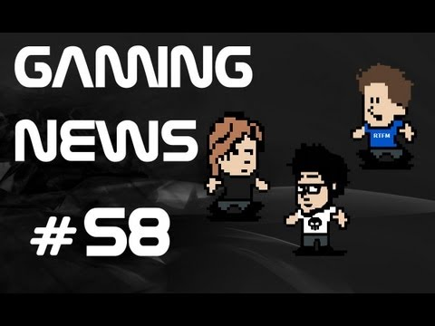 Choose Your Weapon Gaming News #058 (Woche vom 13. - 19. Mai)