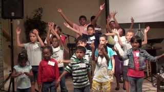 HIPM VBS 2013 Song - Lead Me Holy Spirit
