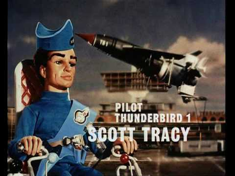 Thunderbirds Original Theme