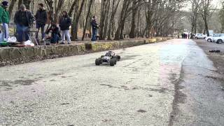 Krc Team Traxxas Summit vs E-Revo