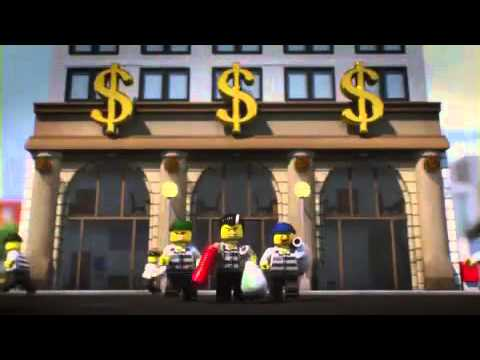 Lego City Movie