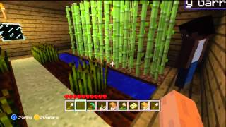 Minecraft : Mondo MvPOfficialTeam commentary italiano ITA HD 720p