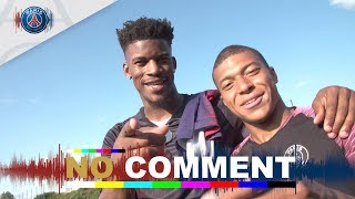 NO COMMENT - ZAPPING DE LA SEMAINE EP.7 with Mbappé, Neymar JR & Kimpembe