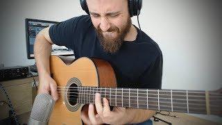 download lagu Xxxtentacion - Jocelyn Flores - Acoustic Cover gratis