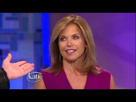 Howard Stern Leaves Katie Couric Speechless!