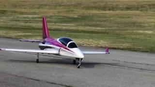 ViperJet 1/3 Skymaster Mab Blagnac