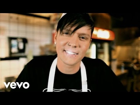Faber Drive - The Payoff