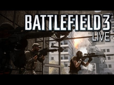 Battlefield 3 Najlepszy gracz prawie