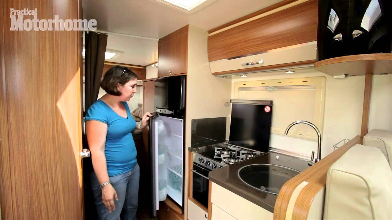 Simple 1993 3039 Flair By Fleetwood Motorhome  YouTube