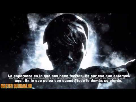Dios de la guerra - God of war 3 FINAL de Kratos Movie HD (Sub español) Part 33 FINAL