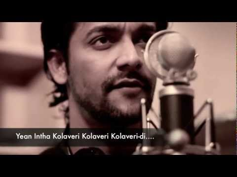 Why This Kolaveri Di (Tamil Version) - Nakkeeran