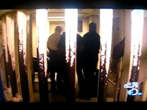INSIDE COOK COUNTY JAIL IN CHICAGO PART 2 OF 6