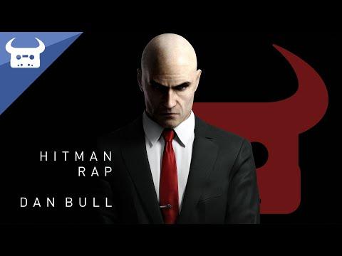 HITMAN EPIC RAP | Dan Bull